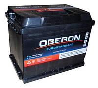 Аккумулятор автомобильный 6 СТ - 60 OBERON (стандарт)