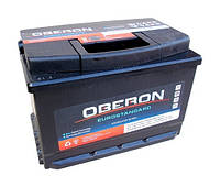 Аккумулятор автомобильный 6 СТ - 77 OBERON (стандарт)