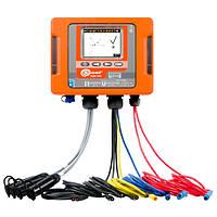Аналізатор параметрів якості електричної енергії PQM-702. Законодавчо регульований засіб вимірювальної техніки