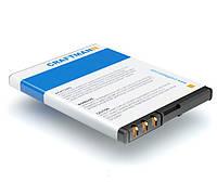 Аккумулятор Craftmann для Nokia 7100 Supernova (BL-4S 780 mAh)