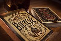 Карты игральные | Bicycle®Bourbon
