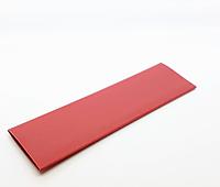 Термоусадочна трубка 14 мм червоний