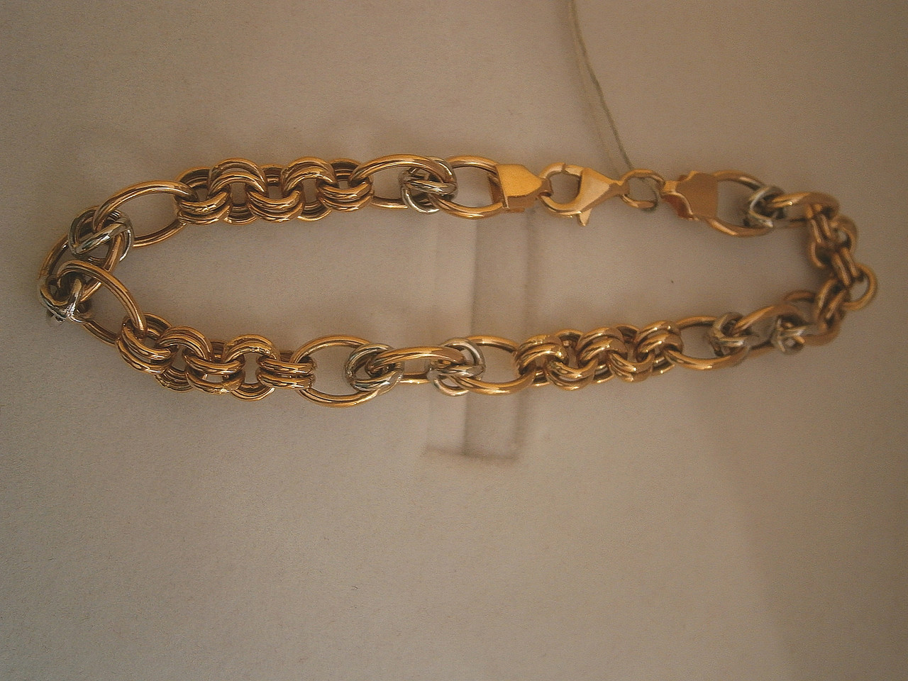 золотой браслет женский купить в нижнем