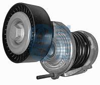 Натяжной механизм ремня генератора на Volkswagen VW Caddy 1.6TDI 1.9TDI 2.0TDI с 08/2010- INA 534 0164 10
