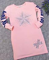 Туника платье подросток  на девочку 15-16 лет.