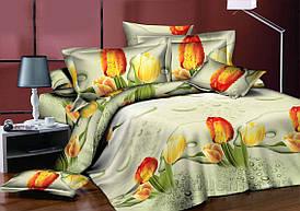 Комплект постельного белья 11145, Zastelli микросатин