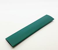 Термоусадочна трубка 10 мм зелений