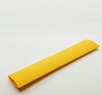 Термоусадочна трубка 10 мм жовтий