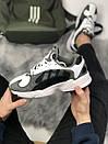 Кроссовки мужские Adidas Yung, фото 4