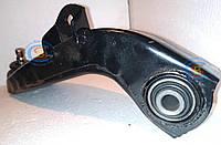 S21-2909020 Рычаг передний R S21(Оригинал) в сборе с шаровой S12/S18D Chery Kimo/Jaggi/Beat/A1/QQ6, фото 1