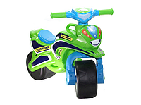Музыкальная каталка толокар.Детский толокар мотоцикл.Мотоцикл каталка для детей от 2 лет.