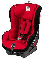 Автокресло Peg-Perego Viaggio 1 Duo-Fix  K Rouge черно-красное (IMDA020035DX13DX79)