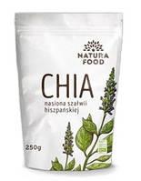 Семена Чиа Natura Food 250 г