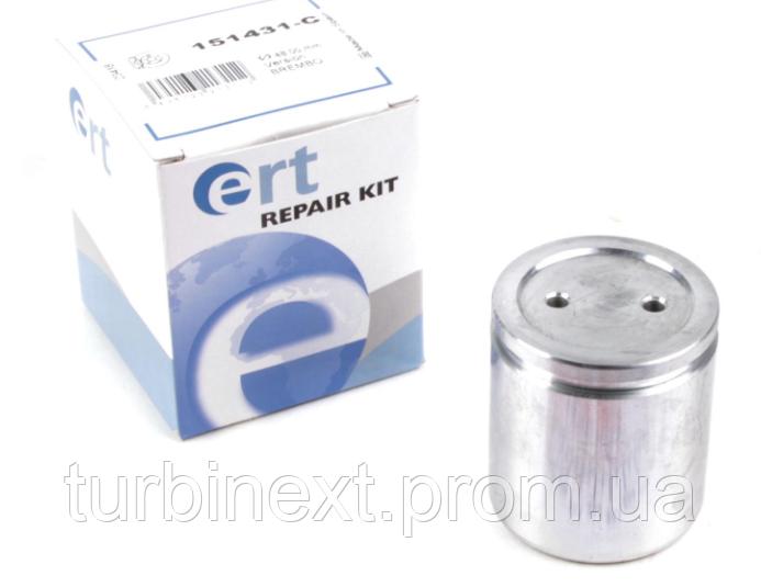 Поршенек суппорта (заднего) Opel Movano/Renault Master 10- (48x53,5mm) (Brembo) ERT 151431-C