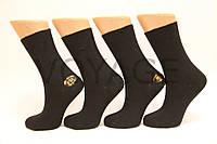 Женские носки высокие с хлопка STYLE, фото 1