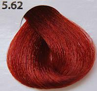 5.62 пунцово-красный, крем-краска для волос Lovin Color
