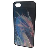 3D Накладка iPhone 5G/5S , фото 1