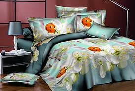 Комплект постельного белья 11152, Zastelli микросатин