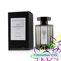 Парфюмированная вода унисекс L'Artisan Parfumeur Fou D'Absinthe Eau de Parfum,100 мл