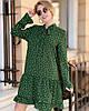 Платье, ткань: софт ( хлопок с вискозой).  Размер:С(42-44)М(44-46). Разные цвета (6355), фото 5