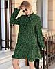 Платье, ткань: софт ( хлопок с вискозой).  Размер:С(42-44)М(44-46). Разные цвета (6355), фото 7