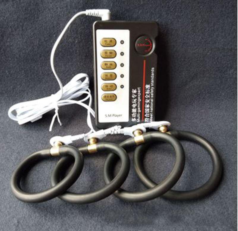 Электростимулятор пениса