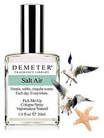 Парфуми/Духи Demeter - Salt Air (Морське повітря)