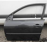 Дверька передня ліва  Renault Megane 2 II Рено Меган 2