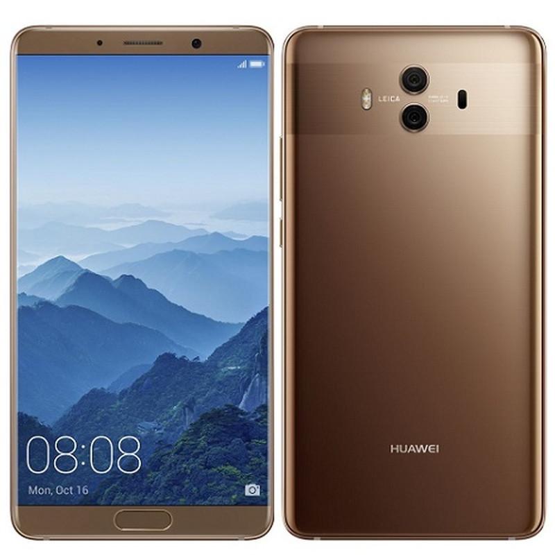 Смартфон Huawei Mate 10 4/64GB Brown