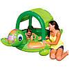 Детский надувной бассейн Черепаха Intex 57410 (180х145 см)
