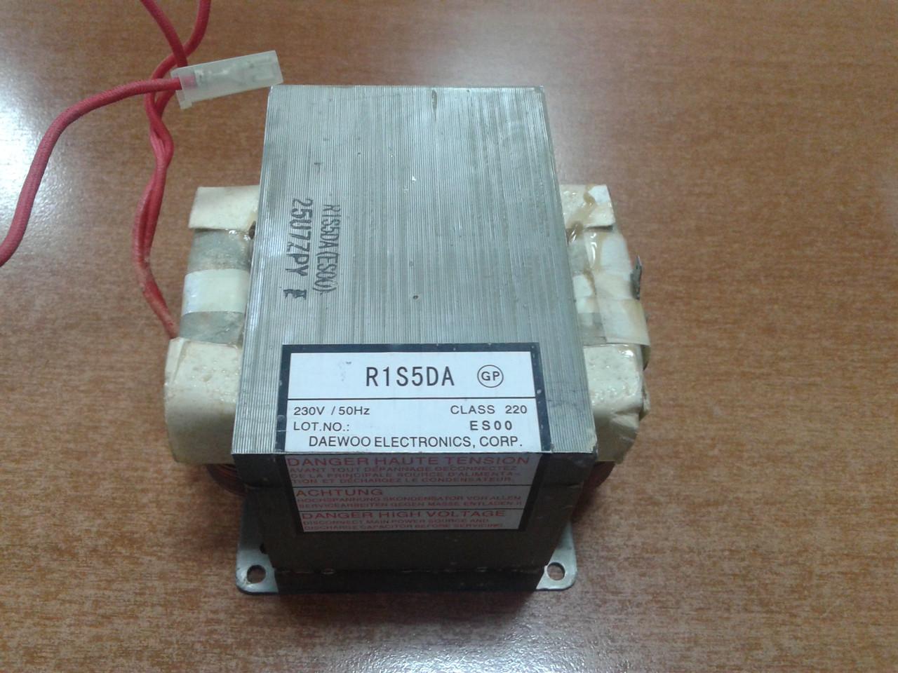 Трансформатор высоковольтный  Daewoo 3518122000