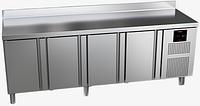 Стол холодильный FAGOR NEO CONCEPT CMFP-225-GN четырехдверный
