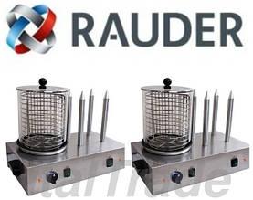 Аппарат для хот-дога штыревого Rauder (Китай)