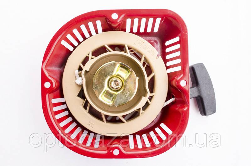 Ручной стартер (тип 3) для двигателей 6,5 л.с. (168F)