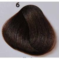 6 темно-русый, крем-краска для волос Lovin Color