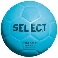 М'яч гандбольний SELECT Trio Soft Handball