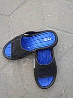 Сланцы мужские синие  Украина Дримстен, фото 1