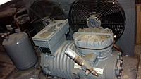 Холодильный агрегат Copeland DLL 401