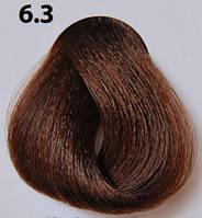 6.3 темно-золотистый блондин, крем-краска для волос Lovin Color