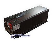 Інвертор з контролером заряду APSV 3000 Вт + MPPT, 60 А, фото 1