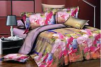 Комплект постельного белья 11274, Zastelli микросатин