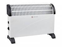 Обогреватель конвектор электрический Domotec MS-5904 2000W kij7lo, КОД: 309455