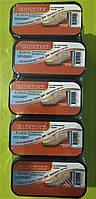 Губка для обуви «Блыскавка» BLYSKAVKA бесцветная  (маленькая) от 10 шт