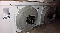 Воздухоохладитель GEA KUBA SGBE 92