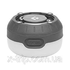 Ліхтар-зарядка кемпінговий Black Diamond ReMoji Lantern Black