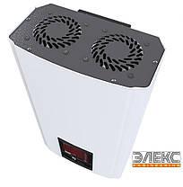 Стабилизатор напряжения однофазный бытовой ГЕРЦ ДУО - У16-1-50 v3.0 (11,0 кВт) Элекс, фото 3