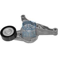 Натяжной механизм ремня генератора на Volkswagen VW Caddy03-10 1.9TDI 2.0SDI Ruville 55790