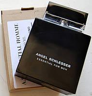Парфюмированная вода - Тестер Angel Schlesser Essential for Men