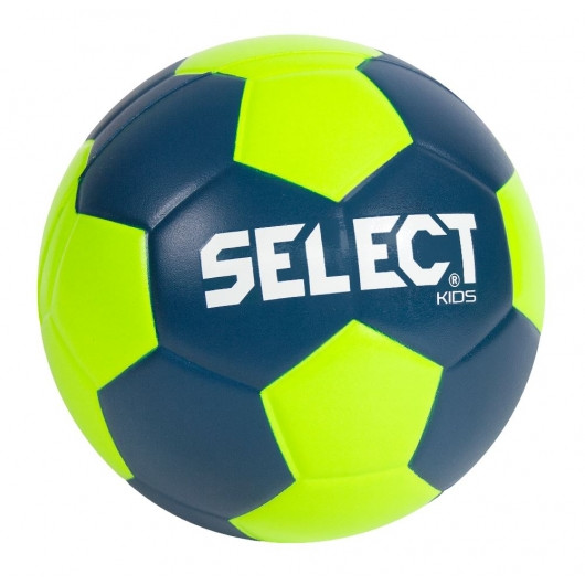 М'яч гандбольний SELECT Kids III Handball