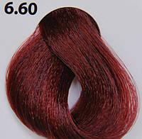 6.60 красно-сливовый, крем-краска для волос Lovin Color